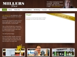View More Information on Millers Inn The