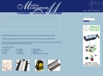 View More Information on Mister Monograms