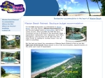 View More Information on Mission Beach Retreat