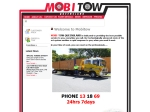View More Information on Mobi Tow