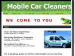 View More Information on Mobile Car Cleaners
