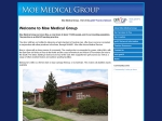View More Information on Moe Medical Centre