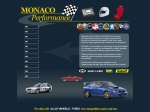 View More Information on Monaco Performance