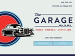 View More Information on The Garage Miami