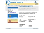 View More Information on Moore Health