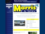 View More Information on Morris & Son Master Plumbers, Upper sturt
