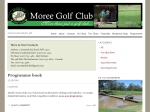 View More Information on Moree Golf Club