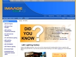 View More Information on iMAAGE Led Lighting