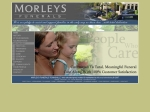 View More Information on Morleys Funerals, Townsville