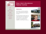 View More Information on Moss Vale Medical Centre