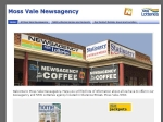 View More Information on Moss Vale Newsagency