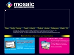 View More Information on Mosaic Print Solutions