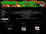 View More Information on Motor Mazing