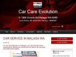 View More Information on Car Care Evolution, Malaga