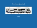 View More Information on Motorhomes Queensland