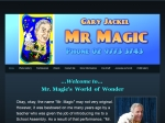 View More Information on Mr Magic Home & Garden Maintenance