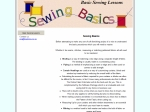 View More Information on Mr. Sewing