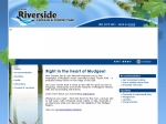 View More Information on Mudgee Riverside Caravan And Tourist Park