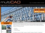 View More Information on Multicad Drafting Pty Ltd