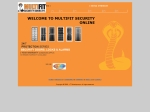 View More Information on Multifit Security Doors Pty Ltd