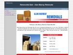 View More Information on Murray Alan Removals
