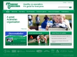 View More Information on Murray Goulburn Co-Operative Co Ltd, Rochester
