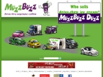 View More Information on Muzz Buzz Franchising Pty Ltd