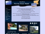 View More Information on Murray River Motel, Mulwala