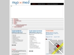 View More Information on Myomed