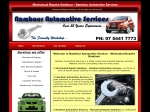 View More Information on Nambour Automotive Services