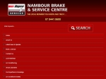 View More Information on Nambour Brake & Service Centre, Nambour