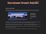 View More Information on Narrabeen Smash Repairs