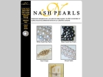 View More Information on Nash Pearls
