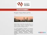 View More Information on National Property Valuers, South Perth