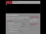 View More Information on NCS-Nicholls