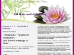 View More Information on C.Q. Natural Health Centre