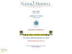 View More Information on Natoli Howell LAWYERS
