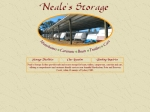 View More Information on Neale's Caravan Storage