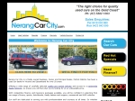 View More Information on Nerang Car & Truck Rentals