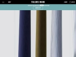 View More Information on Tailors Mark