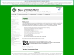 View More Information on New Environment Management & Technology Pty Ltd, Ryde