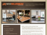View More Information on New Millennium Marble & Granite Pty Ltd