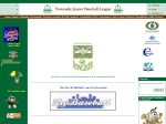 View More Information on Newcastle Junior Baseball League