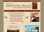 View More Information on Newcomen Bed & Breakfast
