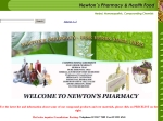 View More Information on Newton's Pharmacy