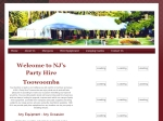 View More Information on NJ's Party Hire