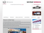 View More Information on Nissan, Wodonga