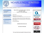 View More Information on Noarlunga United Soccer Club