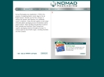 View More Information on Nomad Industries of Australia Pty Ltd
