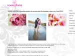 View More Information on Noosa Florist